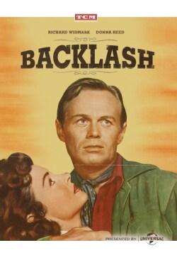 Backlash (DVD)
