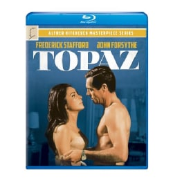 Topaz (Blu-ray Disc)