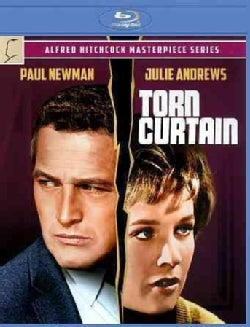 Torn Curtain (Blu-ray Disc)