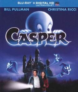 Casper (Blu-ray Disc)