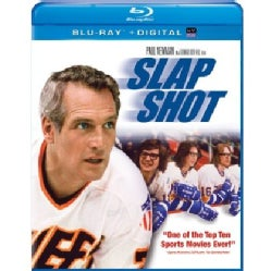 Slap Shot (Blu-ray Disc)