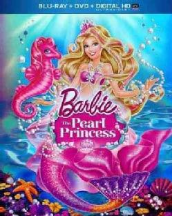 Barbie: The Pearl Princess (Blu-ray/DVD)