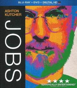 Jobs (Blu-ray/DVD)