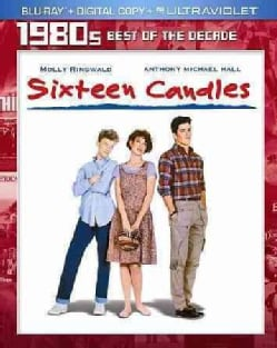Sixteen Candles (Blu-ray Disc)