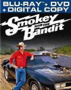 Smokey And The Bandit (Blu-ray Disc)