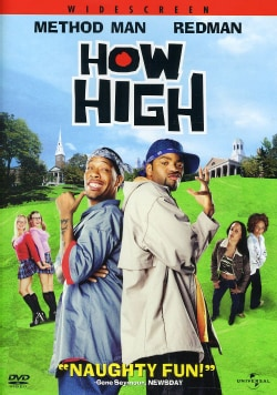 How High (DVD)