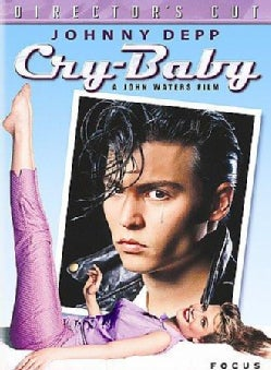 Cry-Baby (Director's Cut) (DVD)