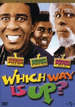 Which Way Is Up? (DVD)