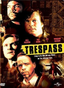 Trespass (DVD)