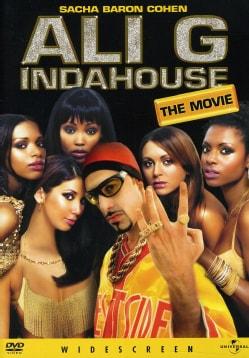 Ali G Indahouse: The Movie (DVD)