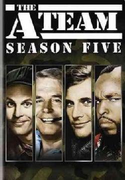 The A-Team: Season Five (DVD)