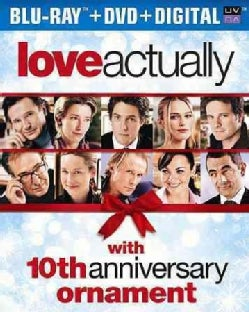 Love Actually (10th Anniversary Edition) (Blu-ray/DVD)