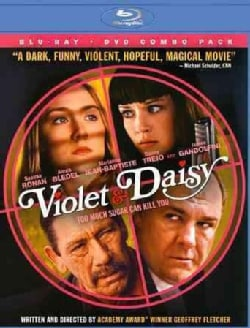 Violet and Daisy (Blu-ray/DVD)