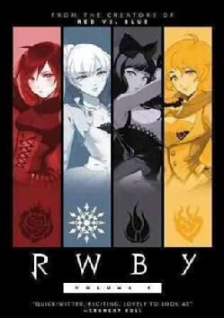 Rwby: Vol. 1 (DVD)