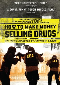 How to Make Money Selling Drugs (DVD)