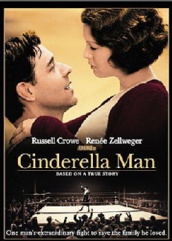 Cinderella Man (DVD)