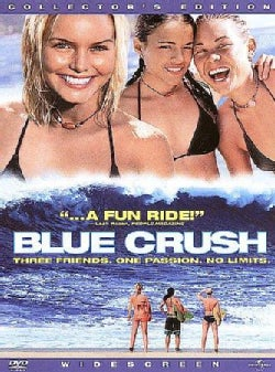 Blue Crush (DVD)