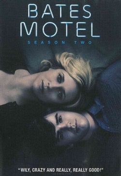 Bates Motel: Season Two (DVD)