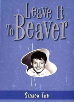 Leave It To Beaver: Season Two (DVD)