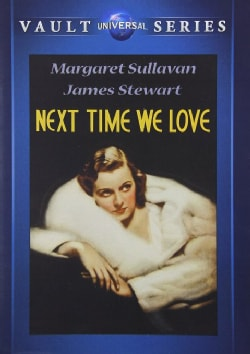 Next Time We Love (DVD)