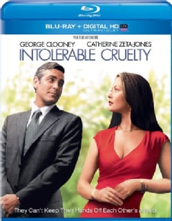 Intolerable Cruelty (Blu-ray Disc)