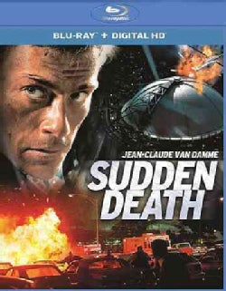Sudden Death (Blu-ray Disc)