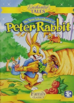 Enchanted Tales: The New Adventures of Peter Rabbit (DVD)