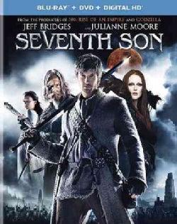 Seventh Son (Blu-ray Disc)
