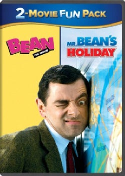 Bean/Mr. Bean Holiday (DVD)