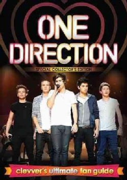 One Direction: Clevver's Ultimate Fan Guide (DVD)