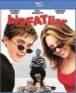 Big Fat Liar (Blu-ray Disc)