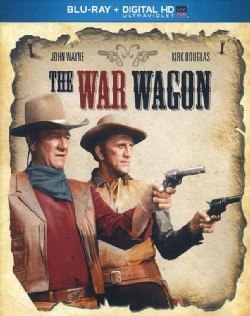 The War Wagon (Blu-ray Disc)