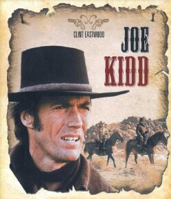 Joe Kidd (Blu-ray Disc)