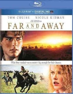 Far And Away (Blu-ray Disc)
