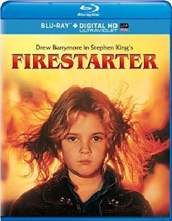 Firestarter (Blu-ray Disc)