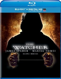 The Watcher (Blu-ray Disc)