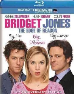Bridget Jones: The Edge Of Reason (Blu-ray Disc)