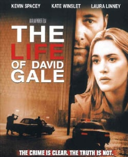 The Life Of David Gale (Blu-ray Disc)