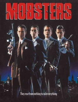 Mobsters (Blu-ray Disc)