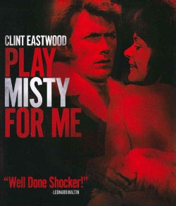Play Misty For Me (Blu-ray Disc)