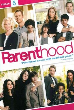Parenthood: Season 5 (DVD)