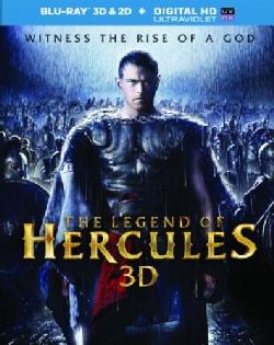 The Legend Of Hercules (Blu-ray Disc)