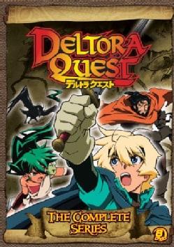 Deltora Quest Megaset (DVD)