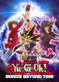 Yu-Gi-Oh! Classic: Bonds Beyond Time (DVD)