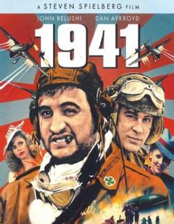 1941 (Blu-ray Disc)