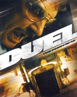 Duel (Blu-ray Disc)