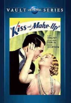 Kiss And Make Up (DVD)
