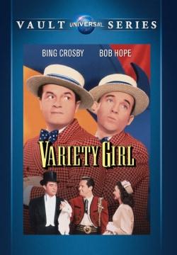 Variety Girl (DVD)