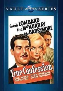 True Confession (DVD)