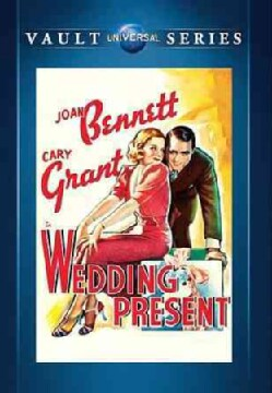 Wedding Present (DVD)